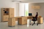como escolher os moveis para escritorio