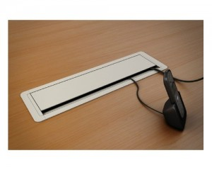 caixa para tomadas officeplus