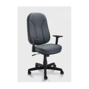 Cadeira Diretor Giratória Back System com Costura com Braço – Opera