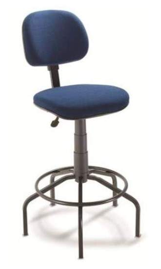 Cadeira Caixa Giratória Secretária S/B CG0402056 Start Cavaletti