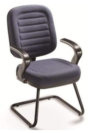 Cadeira Escritório Fixa PF0600624 Start Plus Cavaletti