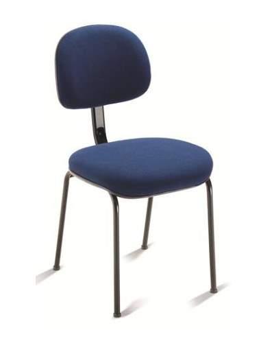 Cadeira Escritório Fixa Secretária CF0410819 Start Cavaletti