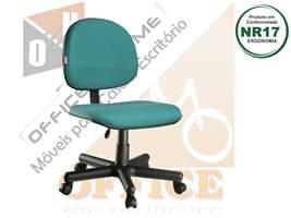Cadeira Executiva Giratória  Dado