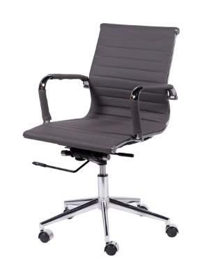 Cadeira Giratória Baixa Esteirinha C/B 3301 OR