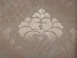 Papel de Parede - Colonial (Bege/Camurça/Detalhes com Brilho) 10037387