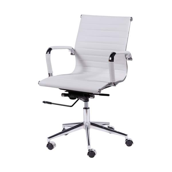 Cadeira Giratória Diretor Esteirinha Baixa 3301