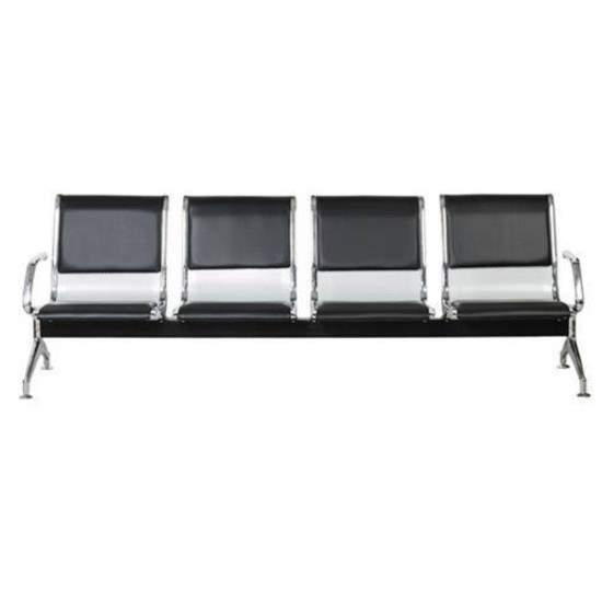Cadeira Longarina de 04 Lugares – Blume – Aeroporto