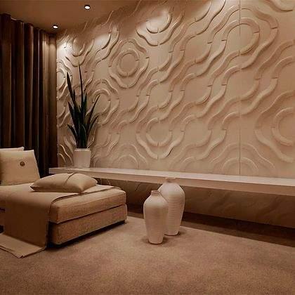 Revestimento 3D Murano