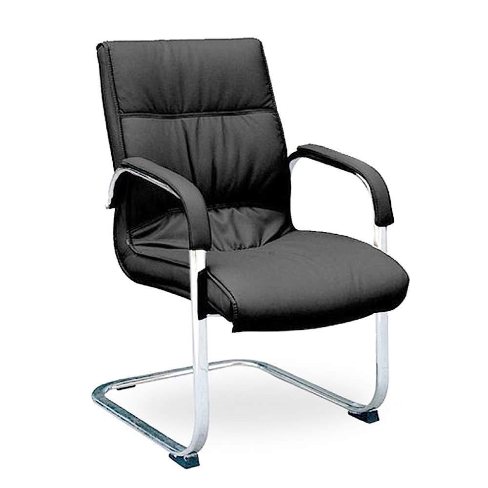 Cadeira Escritório Fixa Diretor Rhozan