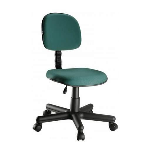 Cadeira Giratória Secretária Stil anatômica