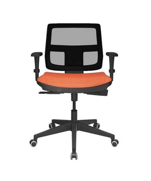 Cadeira Giratória Executiva Tela Back Brizza