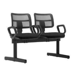 Cadeira Longarina Enc. Tela 2 Lugares ZIP