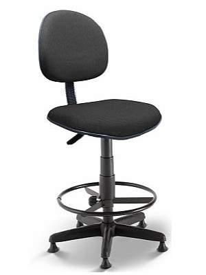 Cadeira Giratória Caixa Executiva S/B Office