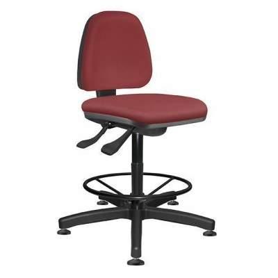 Cadeira Caixa Giratória Baixa S/B SKY Pésaro