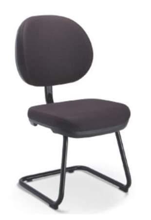 Cadeira Escritório Fixa Executiva CF0820705 Stilo Cavaletti