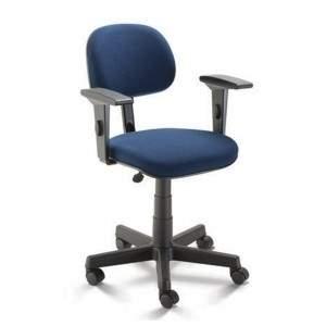 Cadeira Giratória Secretária C/B CG0411489 Start Cavaletti