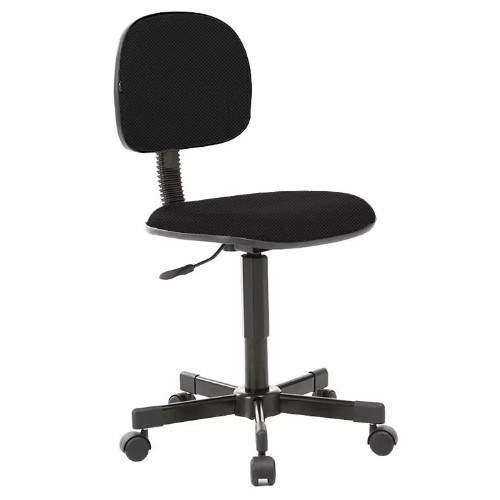 Cadeira Giratória Secretária Reta S/B Office