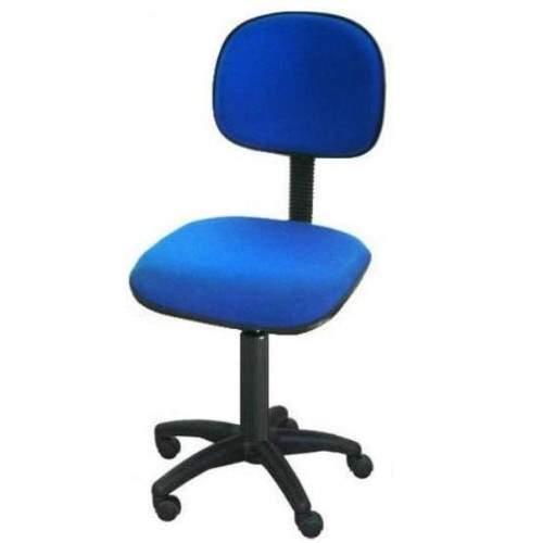 Cadeira Giratória Secretária Anatômica S/B Office