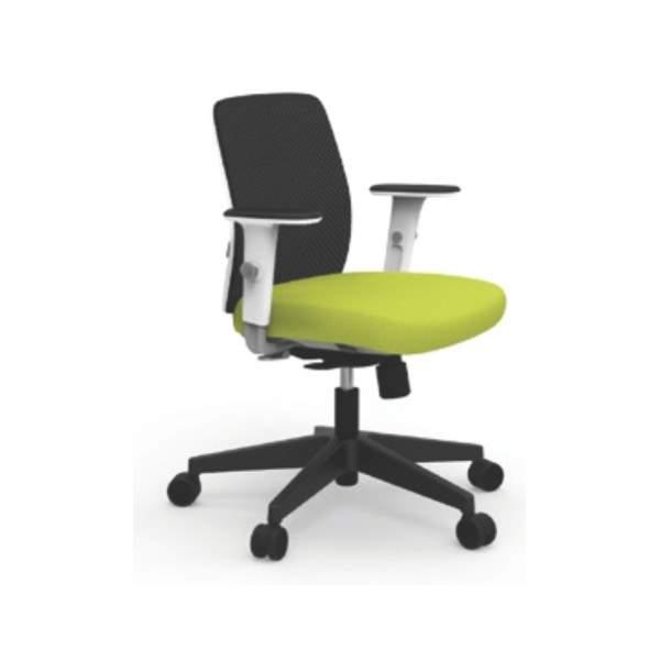 Cadeira Diretor Giratória com Tela – Idealle