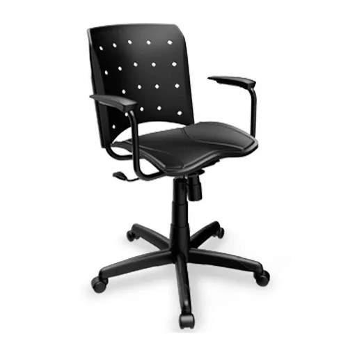Cadeira Diretor Giratória – Egoplax
