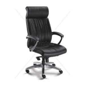 Cadeira Giratória Presidente C/B IMNE20201 Prime Cavaletti