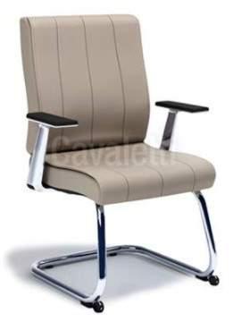 Cadeira Escritório Fixa PF2050601 Essence Cavaletti