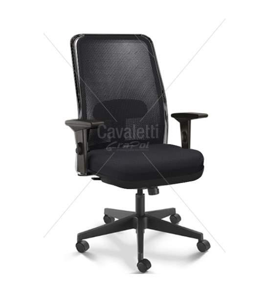 Cadeira Diretor Giratória Telada – NW