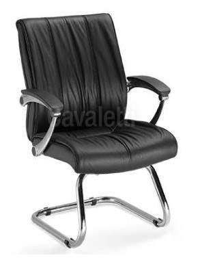 Cadeira Escritório Fixa IMNE20206 Prime Cavaletti